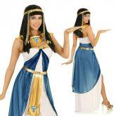 Egípcia - Cleopatra PLUS SIZE FF609
