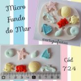 Fundo do Mar (Micro)