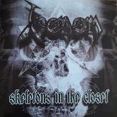 Venom – Skeletons In The Closet (CD)