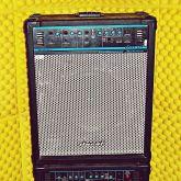 Caixa de Som Multiuso Oneal OCM 412 - USADA