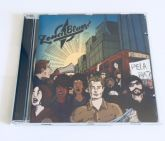 CD Banda Zona Blues