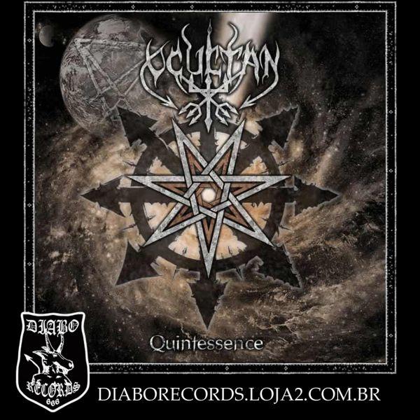 Ocultan- Quintessence ( digipack )