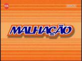 DVD Novela Malhação 2003  - Completa - Canal Viva - Frete Gratis