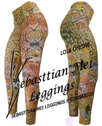 d6c585739 Moda Feminina Legging
