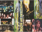 VHS - Monsters Of Rock 1994
