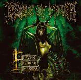 Cradle Of Filth – Eleven Burial Masses (CD+DVD)