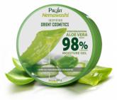 Aloe Vera 98% - Gel Calmante e Hidratante