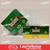 039007 - Charutos Baianos Chocolate