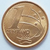 1 Centavo 2002 FC