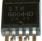 STR-G8644D STRG8644D STR G8644D