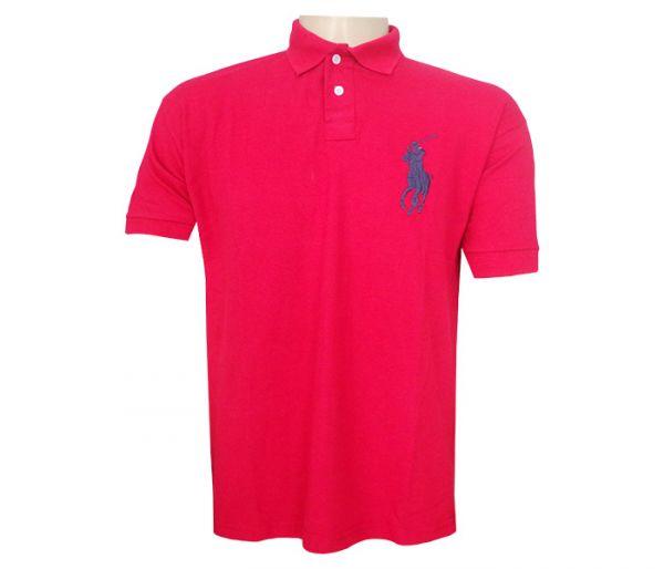 Vermelha 77649réplicaMagazine Lauren Bethrio Polo Camisa Ralph Mod 8Ok0nwP