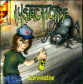 INSECTICIDE - Xtermination