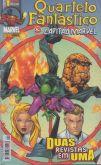 526001 - Quarteto Fantástico & Capitão Marvel 01