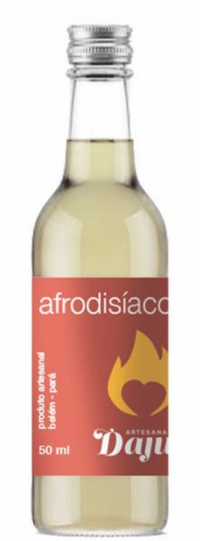 Afrodisíaco - 50ml