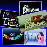 Dvd Os Trapalhões - 1988 a 1991 - Canal Viva - Frete Gratis