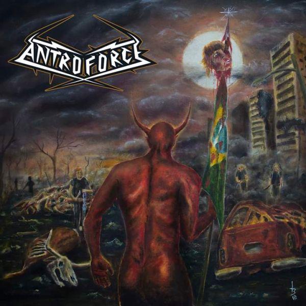 Antroforce