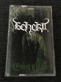 BEHERIT - Engram - CASSETE