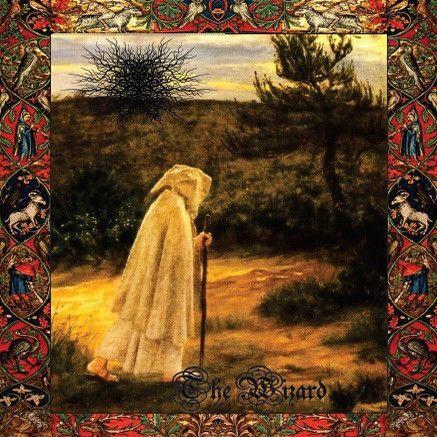CD Altú Págánach – The Wizard (Digipack)