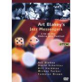 ART BLAKEY - LIVE AT THE UMBRIA JAZZ FESTIVAL
