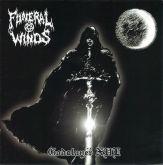 FUNERAL WINDS - Godslayer Xull - CD