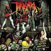 Thrashera - ...Losers Rotten Bootleg...
