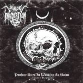 Black Invocation - Profane Rittes In Worship To Satan