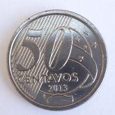 50 Centavos 2013 FC