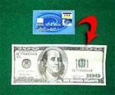 Cash to Credit Card (Dinheiro para Cartão)  #944
