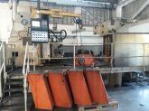 Fresadora de Engrenagens CNC PFAUTER P 3001 Usado