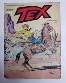 Álbum Tex 1981 Original Completo
