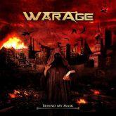 WARAGE - BEHIND MY MASK