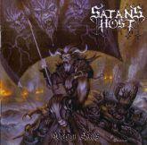 Satan's Host – Virgin Sails - CD