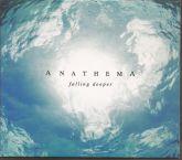CD - Anathema – Falling Deeper