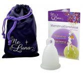 Me Luna M Sport - Incolor - Argola
