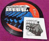 LP 12 - M.D.C. – Millions Of Dead Cops (Picture)