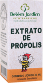 Extrato de Própolis Gotas 30ml - Belém Jardim