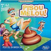 Jogo - Pisou Melou