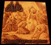 Shoggots (Bra) - Represálias Dos Antigos