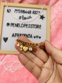 Pulseira Penélope's