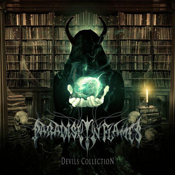 CD Devil's Collection