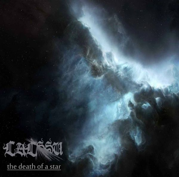[BAD0024] LALSSU   - The Death of a Star