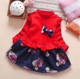 Vestido Queridinha