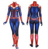Capitã Marvel Ref2079