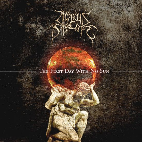 Acarus Sarcopt - The First Day with No Sun (CD Duplo)