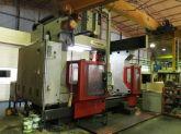 Fresadora portal Usada Gantry CNC RAMBAUDI RAMSPEED B-27L
