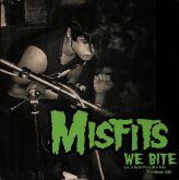 LP 12 - Misfits – We Bite (Live At Irving Plaza, New York 27th March 1982)