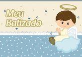 Papel Arroz Batizado A4 001 1un