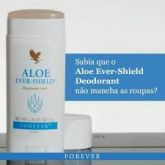 Aloe Deodorant Ever Shield