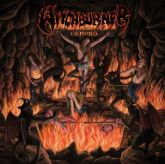 LP 12 - Witchburner - Demons
