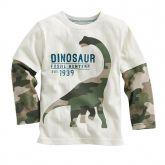 Blusa Dinossauro  Cod 607